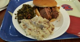 Texas Best Smokehouse, tyler texas, I 20, interstate 20, barbeque, bbq, tastes like travel, tastesliketravel.com,